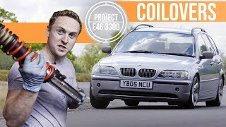 What Difference Do Coilovers Actually Make To Ride And Handling?