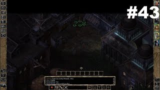 Let's Play BG2 EE #43: Shopping, a Quest All its Own