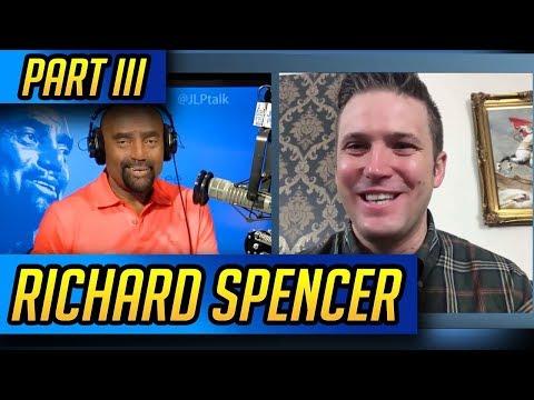 RICHARD SPENCER Returns! UF Speech, Antifa, and Forgiving his Father!