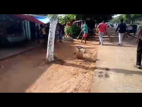 Swachh Slum Abhiyaan by YFS
