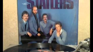 The Statler Brothers - My Only Love [original Lp version]