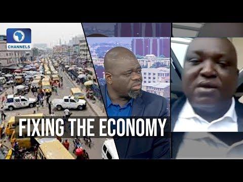 Analysts Dissect Ways To Fix Nigerian Economy