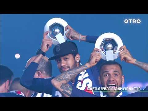 www.OTRO.com | Neymar Jr's Week 39
