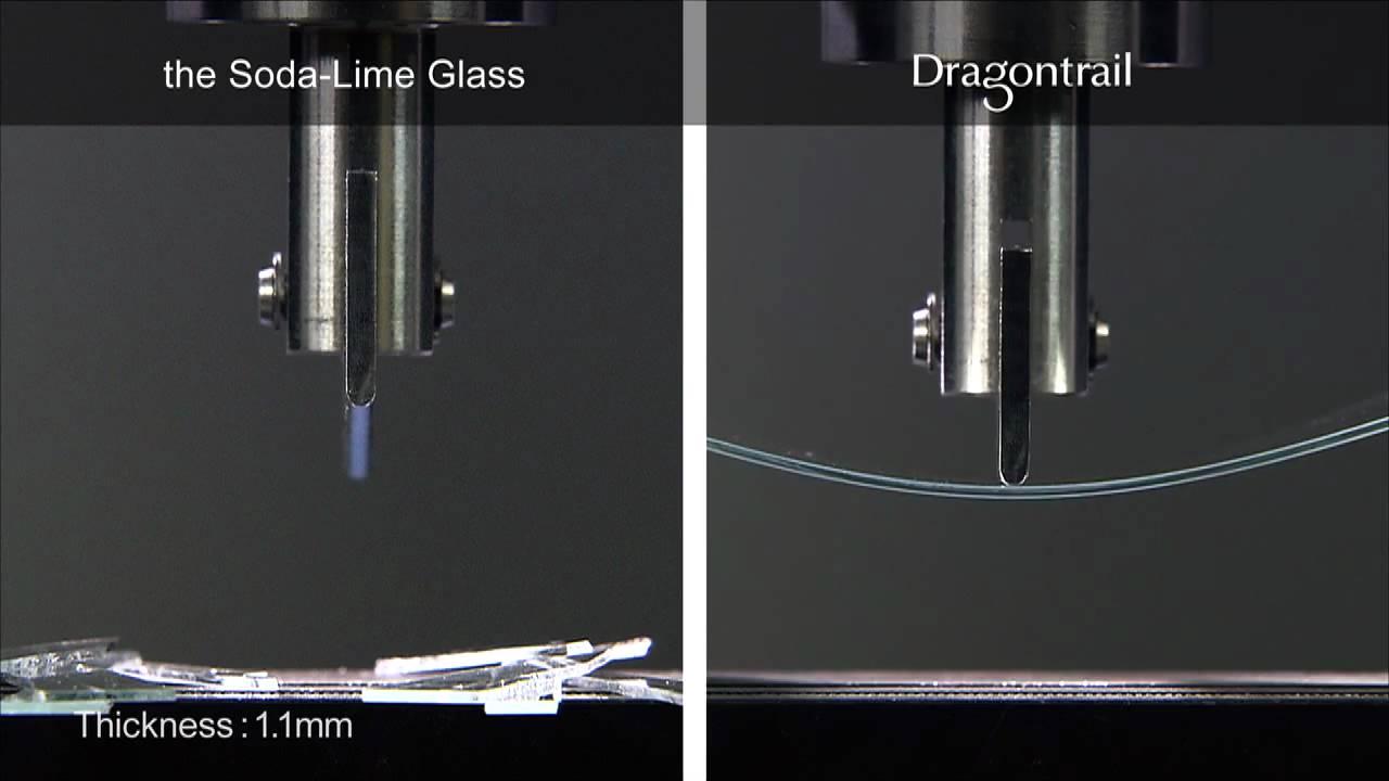 Corning Glass  Vs