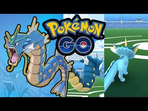 Garados ist das neue Aquana | Pokémon GO Deutsch #506