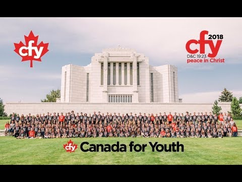 CFY 2018 Final Slideshow