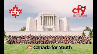 CFY 2018 Final Slideshow
