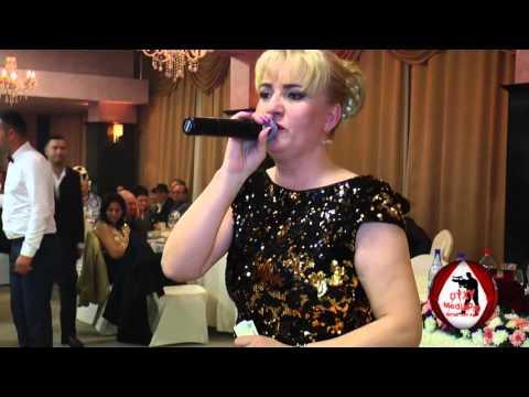 Sanda ARGINT - Muzica de petrecere - Super frumos - Live 2016 - Nunta Ramona si Cosmin