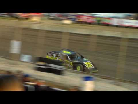 Modified Heat 2 @ Buena Vista Raceway 08/09/17