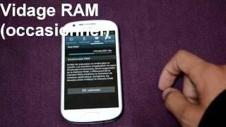 Samsung Galaxy Express 4G - I8730 Review (no sound)