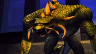 Spider-Man 3 (PS2) - Walkthrough Part 14 - Mission 14: My, What Big Teeth You Have