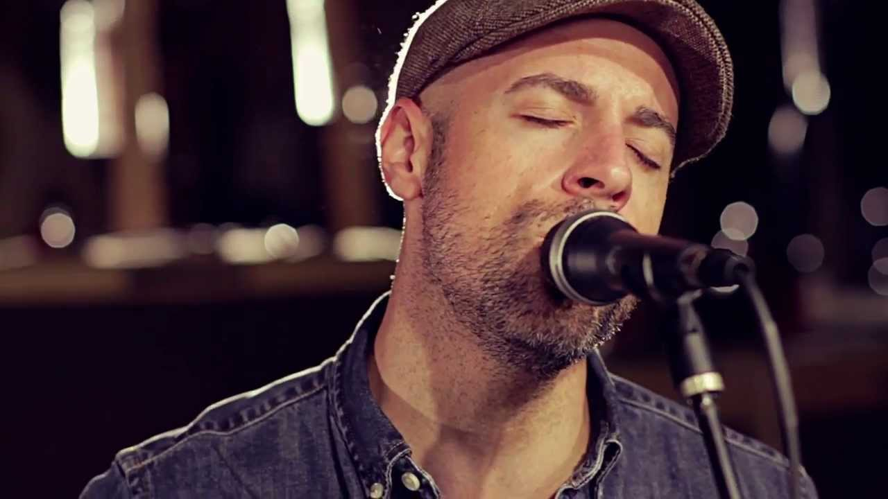 """Daughtry At: Guitar Center """"Feels like Tonight"""""""