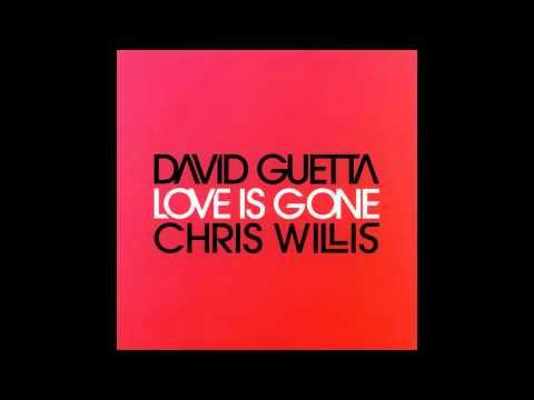 David Guetta - Love Is Gone (Fred Rister And Joachim Garraud Radio Edit Rmx) [High Quality]