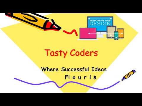 Tasty Coders – Where Successful Ideas Flourish