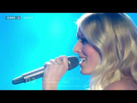 Tina & René: Mi Amore - Melodi Grand Prix 2015 DR1