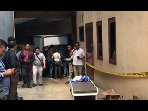 Satu Keluarga di Bekasi Tewas Diduga Dibunuh Mp3