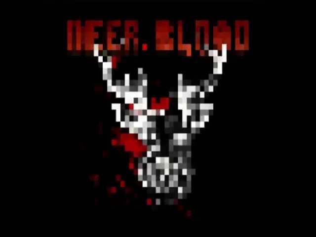 DEER BLOOD - Scared To The Bone (album version)