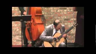 Nate Najar Trio @ Timucua -3