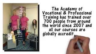 Train to become a Hair Extension Trainer or Consultant by Diane Shawe M.Ed