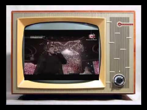 Александр Порядынский - Наодинцi Песня победителя 04.01.14 Х - Фактор 4 гала концерт