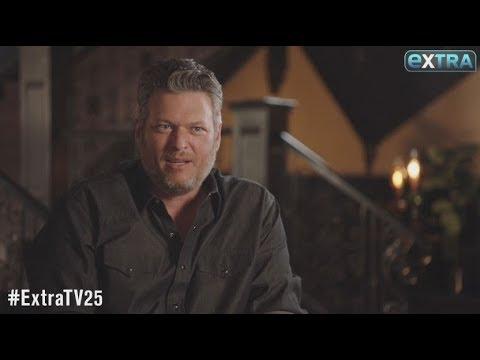 Blake Shelton on Adam Levine Leaving 'The Voice': 'I Was Pretty Upset'