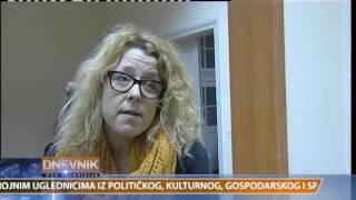 VTV Dnevnik 20. prosinca 2016.
