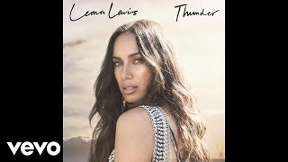 Leona Lewis - Thunder (Official Audio)