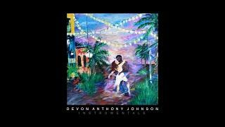 Devon Anthony Johnson - Instrumentals - xoxo