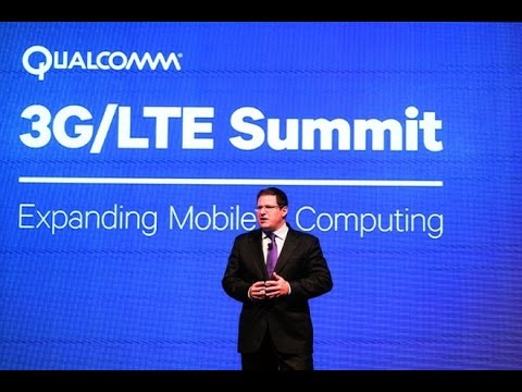 Qualcomm Unveils World's First 5G Connection; Get 400 Times 4G Speed