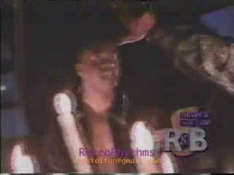 Guesss - Shu-B (Rare 1993 R&B Slow Jam video!)