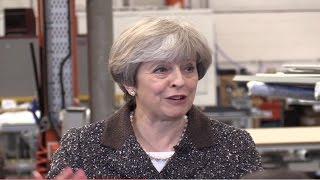 PM Theresa May Fox Hunting Ban Repeal After General Election