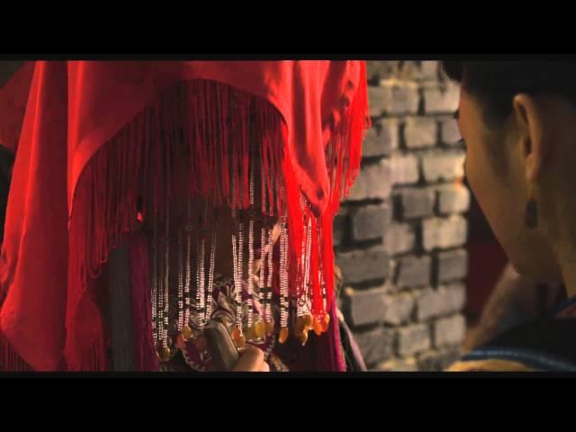 Il Ventaglio Segreto - Trailer italiano ufficiale