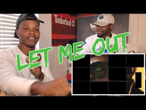 Gorillaz - Let Me Out (Official Audio) Gorillaz - REACTION