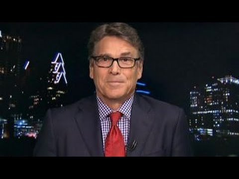 Rick Perry: Texas Was A Successful Economic Experiment