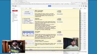 Turn GMail In To An Autoresponder