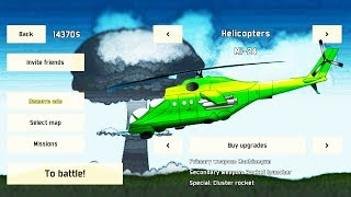 Destroy Enemies with Various Weapons (Total Destruction) | Gameplay Android