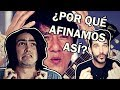 ¡Toda la Música Está Desafinada! ft Javier Santaolalla (Date un Vlog)