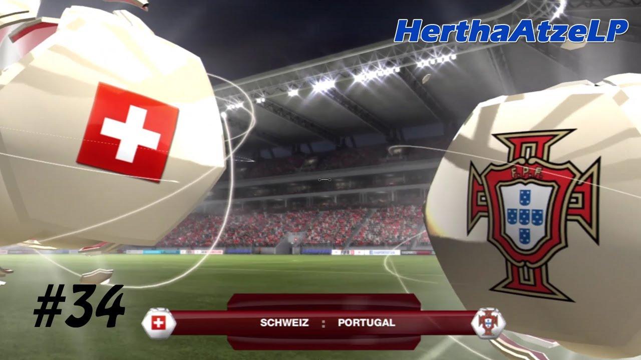 portugal vs schweiz