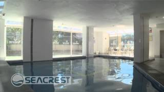 Gold Coast Holiday Accommodation at Seacrest Beachfront Apartments Surfers Paradise