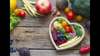 Эта еда делает сердце здоровым, и вот почему