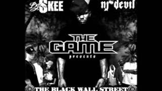 The Game - The Cypha (Feat. Ya Boy, Jay Rock, K Dot, Juice & Dubb)