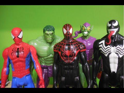 o espetacular homem aranha 4 dublado rmvb