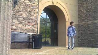 Cool Robot Street Dance