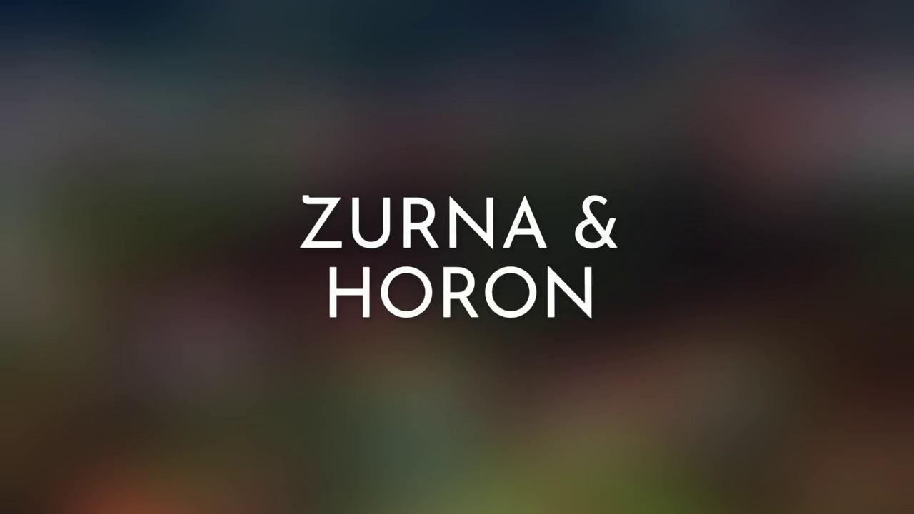 Karadeniz Zurna & Horon Mesut Akyüz (2019)