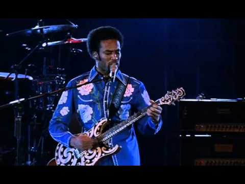 Ben Harper - Glory & Consequence - Live at the Hollywood Bowl