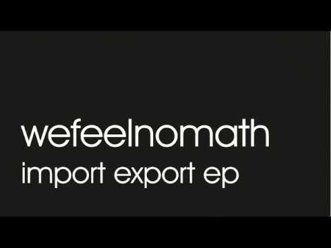 04 Wefeelnomath - 80s Century [Teng]