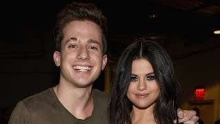Gambar cover Charlie Puth REVEALS Selena Gomez Fling Really Messed Him Up