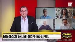 Ralf Kleber im Interview bei BILD TV