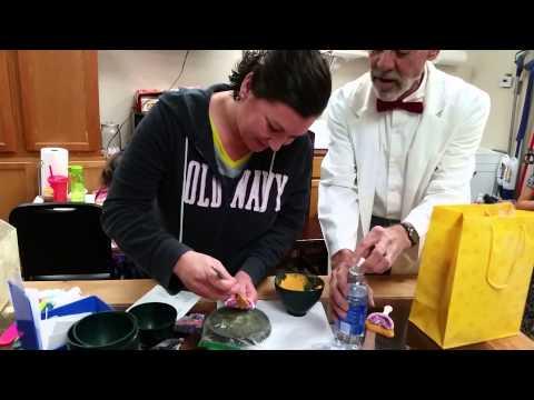 Dental Lab Technician Training