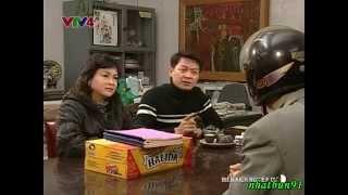 Biên kịch nghiệp dư (phim Việt Nam - 2007)